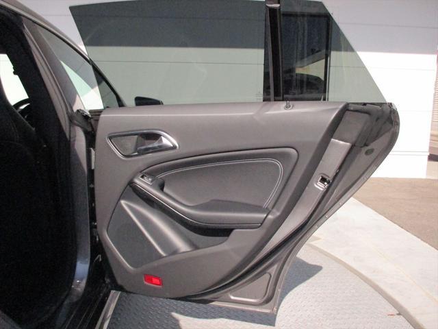 CLA180 シューティングブレーク AMGスタイル(17枚目)