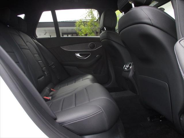C200 ワゴン ローレウスエディション スポーツプラスP(12枚目)