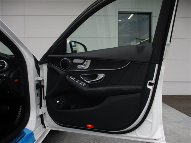 C200 ワゴン ローレウスエディション スポーツプラスP(18枚目)