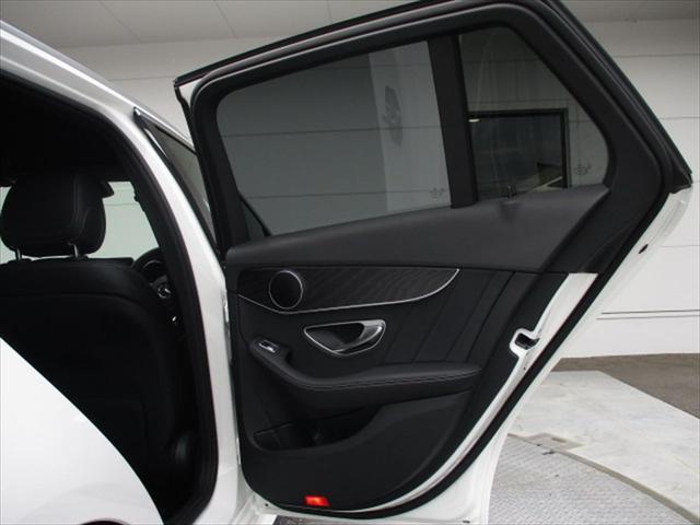 C200 ワゴン ローレウスエディション スポーツプラスP(19枚目)