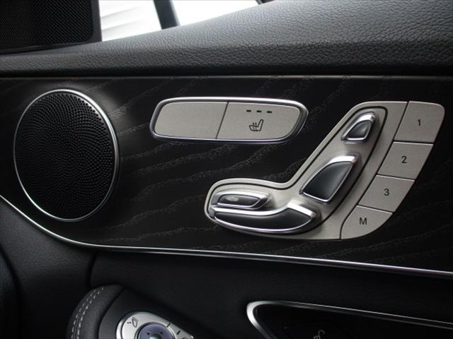 C200 ワゴン ローレウスエディション スポーツプラスP(21枚目)