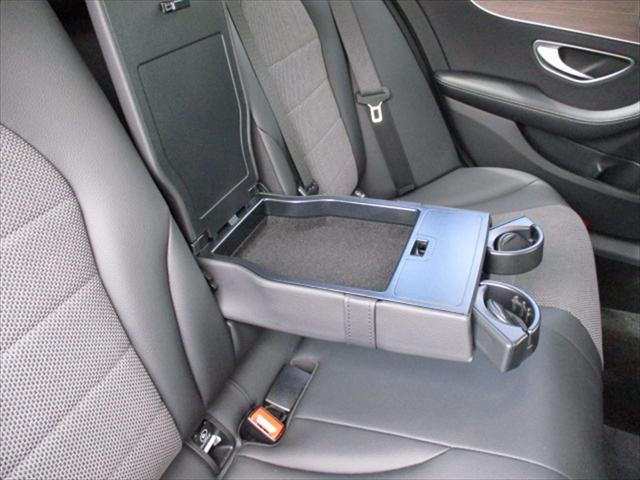 C200ステーションワゴン アバンギャルド レーダーセーフティP meコネクト デモカー使用車(17枚目)