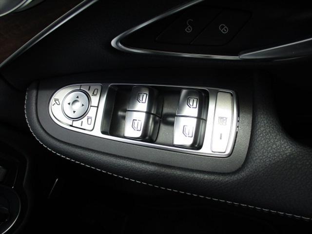 C200ステーションワゴン アバンギャルド レーダーセーフティP meコネクト デモカー使用車(22枚目)