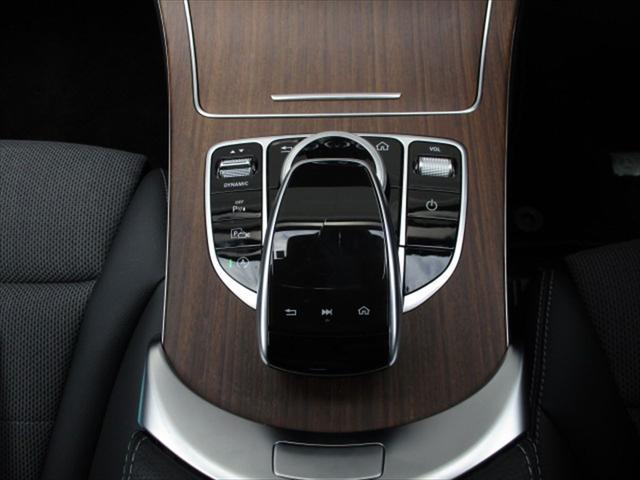 C200ステーションワゴン アバンギャルド レーダーセーフティP meコネクト デモカー使用車(28枚目)