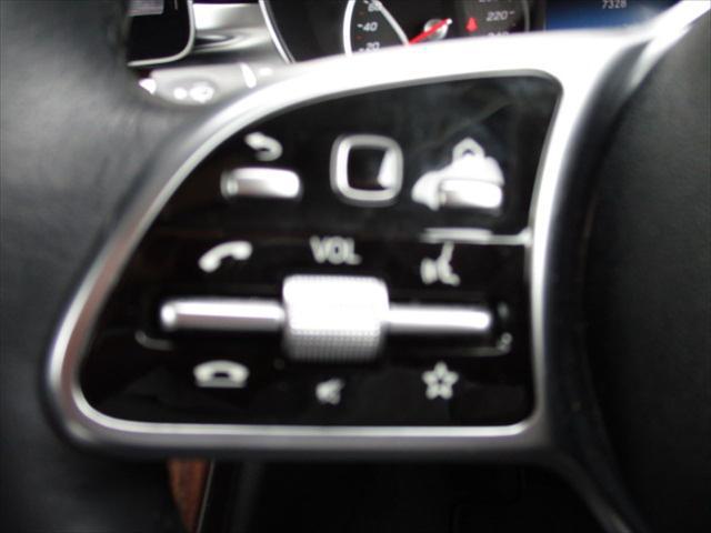 C200ステーションワゴン アバンギャルド レーダーセーフティP meコネクト デモカー使用車(34枚目)
