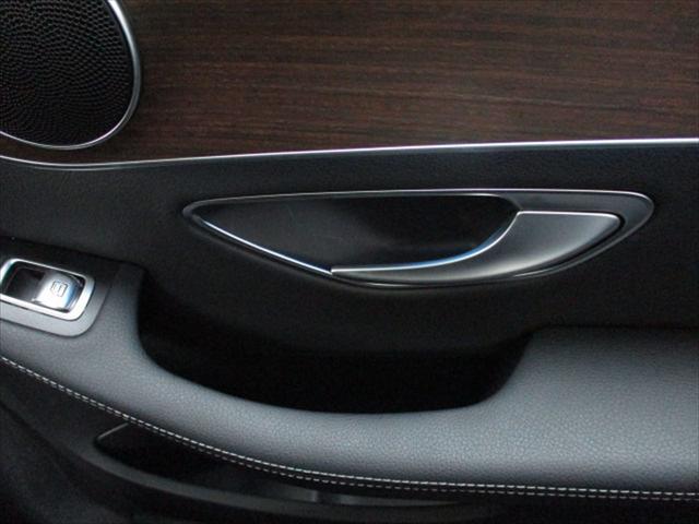 C200ステーションワゴン アバンギャルド レーダーセーフティP meコネクト デモカー使用車(42枚目)