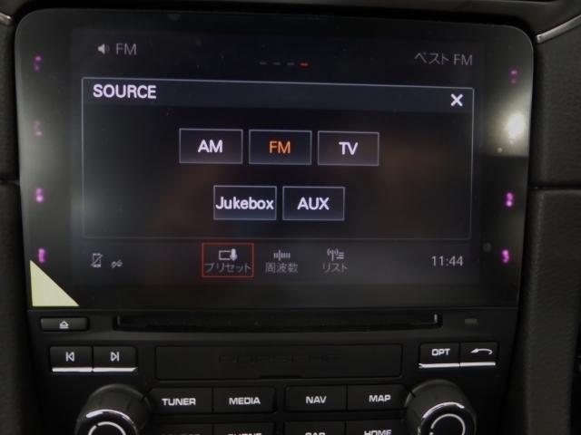 ポルシェ ポルシェ カレラ4S PDK 新車保証 20インチ OP139