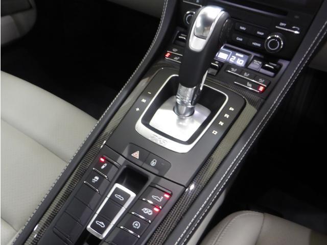 718ボクスター デモカー 禁煙車 新車保証継承 右ハンドル(15枚目)