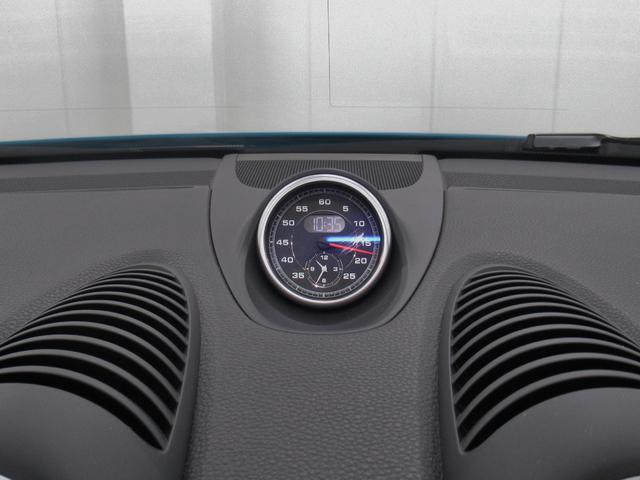 718ボクスターPDK 禁煙車 1オーナー新車保証 認定保証(15枚目)