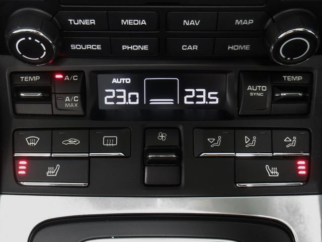 718ボクスターPDK 禁煙車 1オーナー新車保証 認定保証(17枚目)