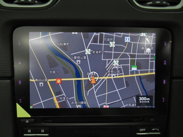 718ボクスターPDK 禁煙車 1オーナー新車保証 認定保証(18枚目)