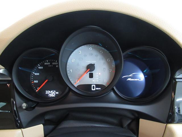 S PDK 4WD 右H 1オーナー 認定中古車保証(12枚目)