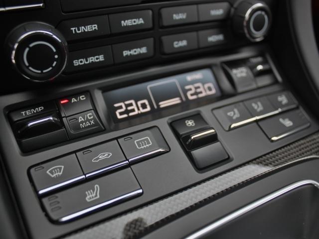 ポルシェ ポルシェ 911ターボS 991後期 1オーナー フロントリフト