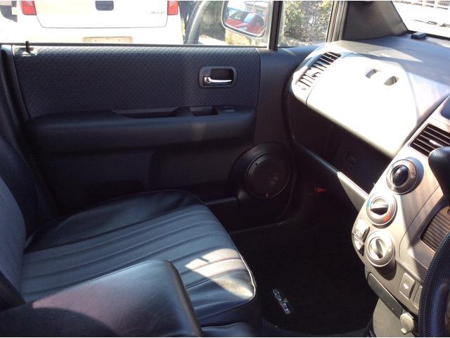 ホンダ モビリオスパイク AU 4WD NAVI 地デジTV HID ETC