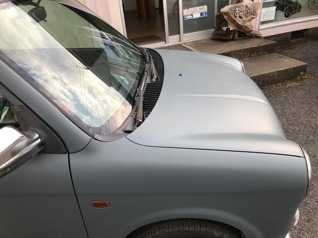 「ダイハツ」「ミラジーノ」「軽自動車」「奈良県」の中古車9