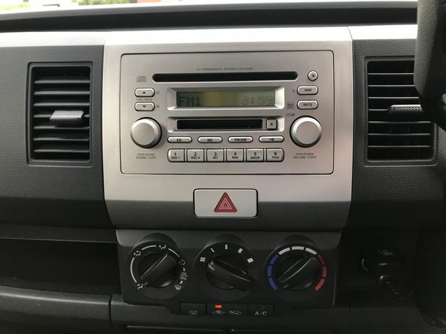 「スズキ」「ワゴンR」「コンパクトカー」「奈良県」の中古車21
