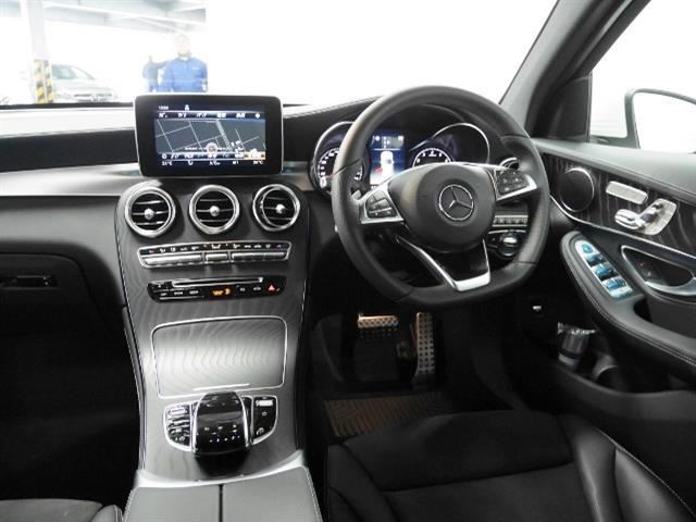 メルセデス・ベンツ M・ベンツ GLC250 4M スポーツ 4年保証 新車保証