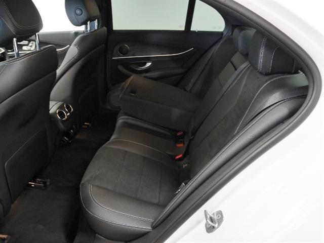 E220 d アバンギャルド スポーツ 4年保証 新車保証(13枚目)