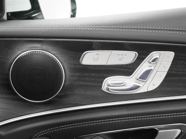 E220 d アバンギャルド スポーツ 4年保証 新車保証(19枚目)