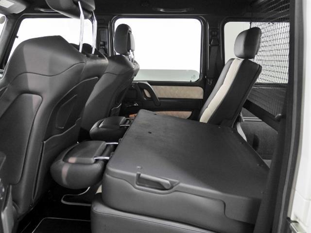 G63 AMG デジーノエクスクルーシブインテリアパッケージ(12枚目)