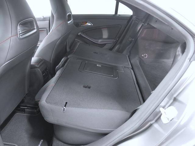 CLA250 AMGエクスクルーシブパッケージ セーフティP(11枚目)