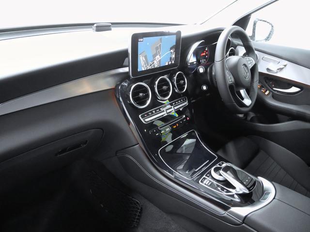 GLC200 4年保証 新車保証(4枚目)