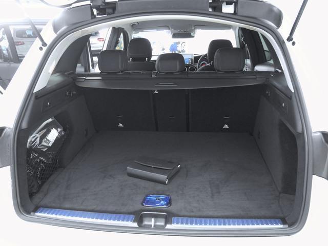 GLC200 4年保証 新車保証(8枚目)