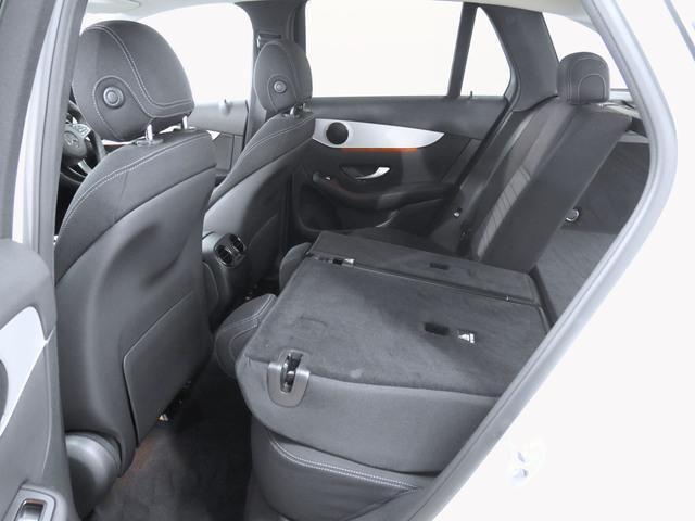 GLC200 4年保証 新車保証(10枚目)