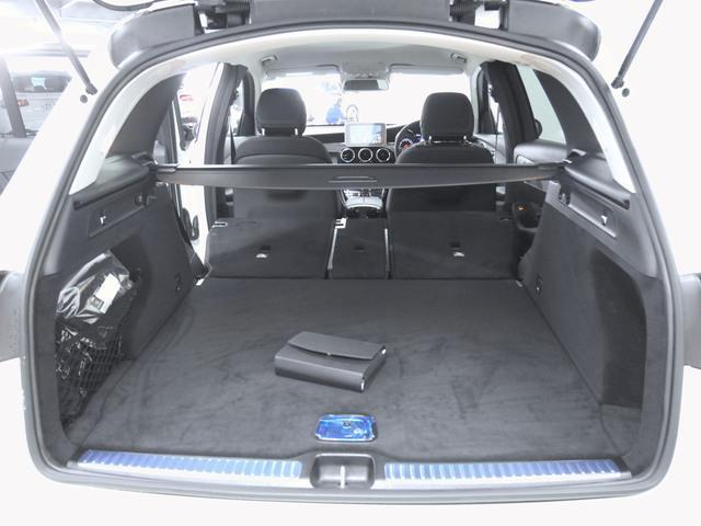 GLC200 4年保証 新車保証(12枚目)