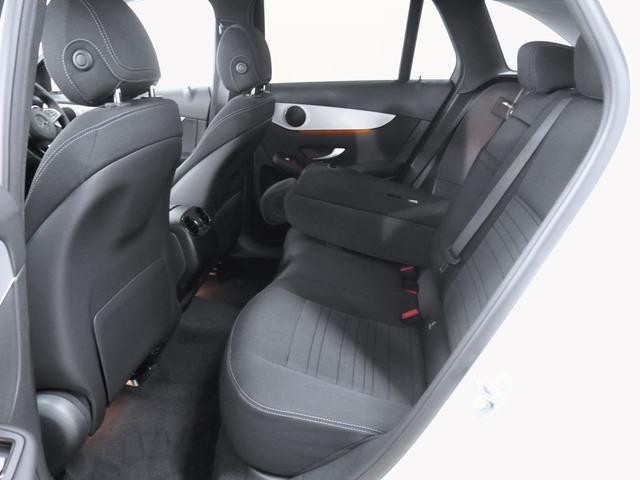 GLC200 4年保証 新車保証(13枚目)