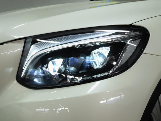 GLC200 4年保証 新車保証(16枚目)