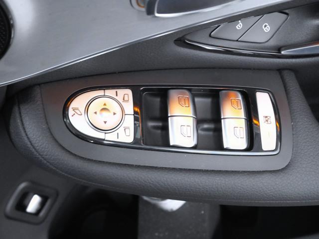 GLC200 4年保証 新車保証(20枚目)