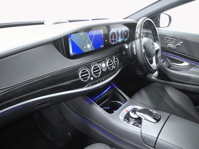 S450 ISG搭載モデル AMGラインプラス ベーシックP(4枚目)