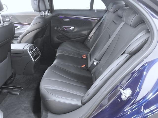 S450 ISG搭載モデル AMGラインプラス ベーシックP(7枚目)