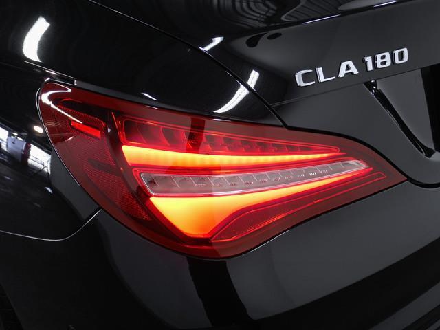 CLA180 AMGスタイル レーダーセーフティパッケージ(7枚目)