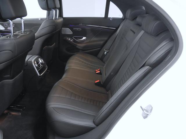 S450 エクスクルーシブ AMGライン+ ISG搭載モデル(7枚目)
