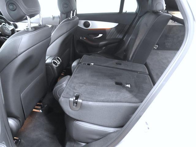 GLC200 クーペ スポーツ 4年保証 新車保証(10枚目)