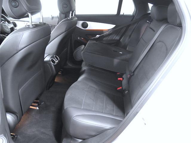 GLC200 クーペ スポーツ 4年保証 新車保証(13枚目)