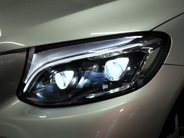 GLC200 クーペ スポーツ 4年保証 新車保証(16枚目)