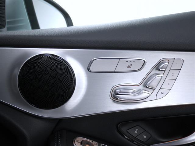 GLC200 クーペ スポーツ 4年保証 新車保証(19枚目)