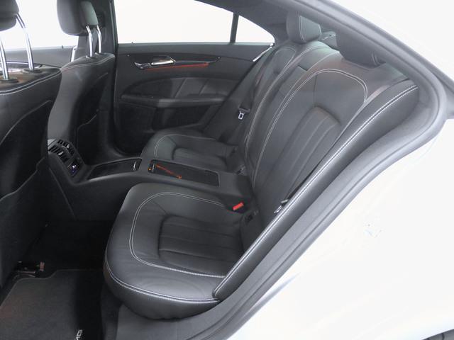 CLS220 ブルーテック AMGライン 1年保証 新車保証(6枚目)