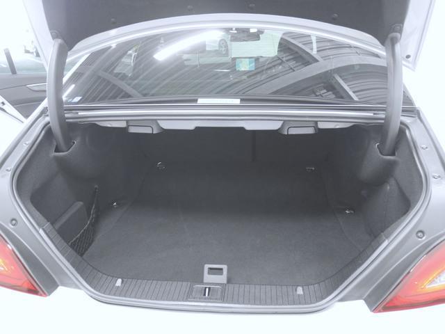 CLS220 ブルーテック AMGライン 1年保証 新車保証(9枚目)