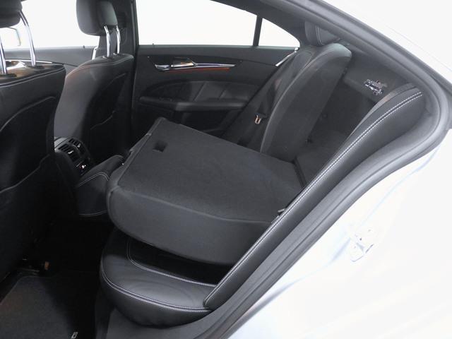 CLS220 ブルーテック AMGライン 1年保証 新車保証(11枚目)