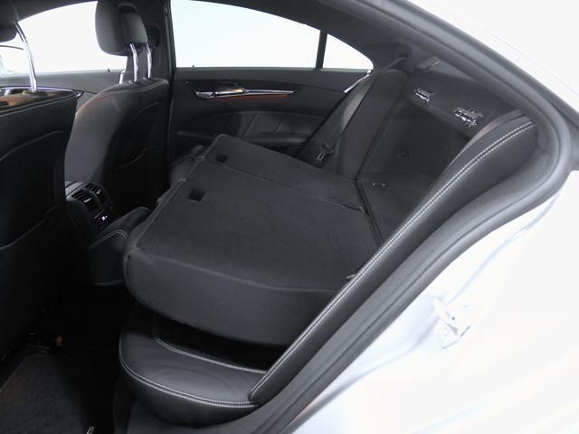 CLS220 ブルーテック AMGライン 1年保証 新車保証(12枚目)
