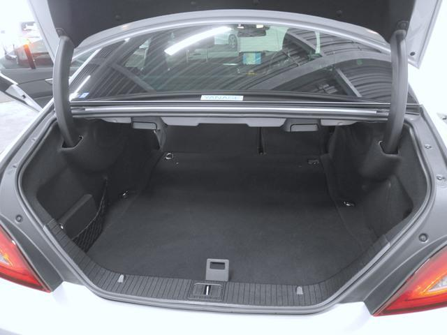 CLS220 ブルーテック AMGライン 1年保証 新車保証(13枚目)