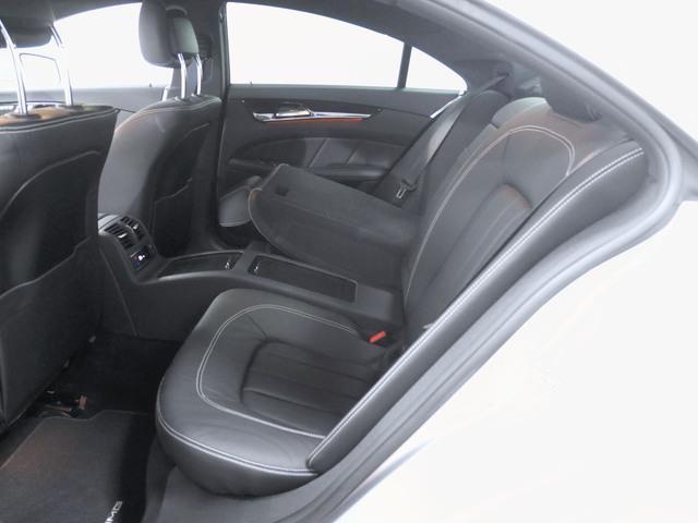 CLS220 ブルーテック AMGライン 1年保証 新車保証(14枚目)