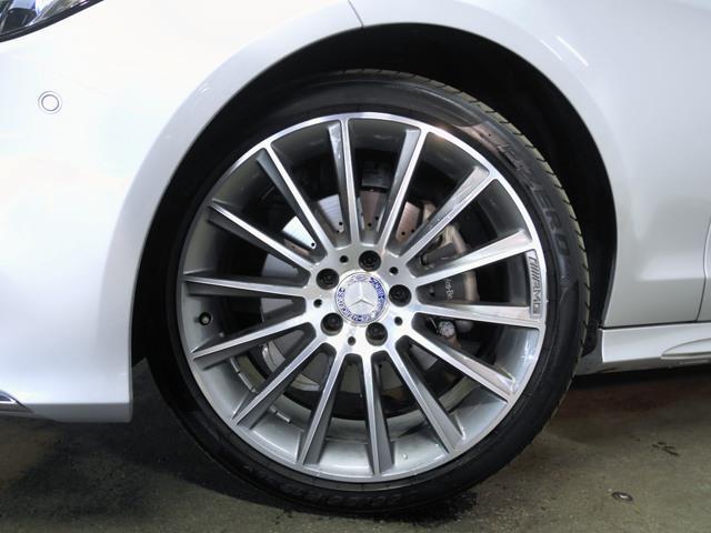 CLS220 ブルーテック AMGライン 1年保証 新車保証(16枚目)