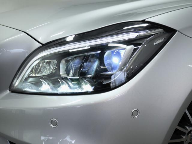 CLS220 ブルーテック AMGライン 1年保証 新車保証(17枚目)
