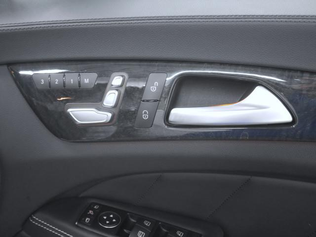 CLS220 ブルーテック AMGライン 1年保証 新車保証(19枚目)