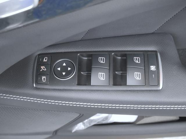 CLS220 ブルーテック AMGライン 1年保証 新車保証(20枚目)